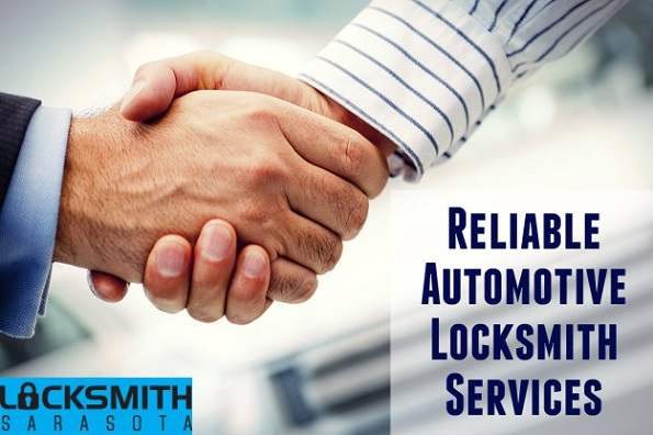 Reliable Automotive Locksmith Services - LocskmithSarasota.org